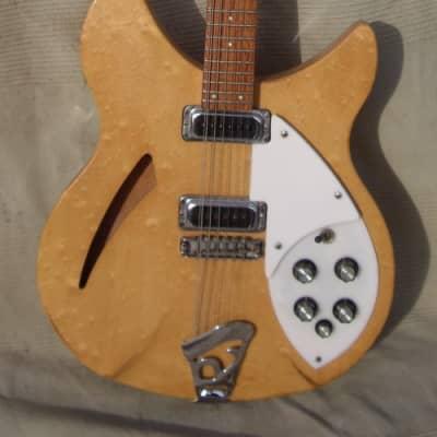 Rickenbacker 330/12 Mapleglo 12 String 1977 for sale