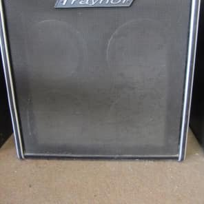 "Traynor YGM-4 Studio Mate 25-Watt 4x8"" Guitar Combo"