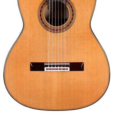 Cordoba Luthier Select Series Friederich 2020 Classical Guitar Cedar/Indian Rosewood for sale