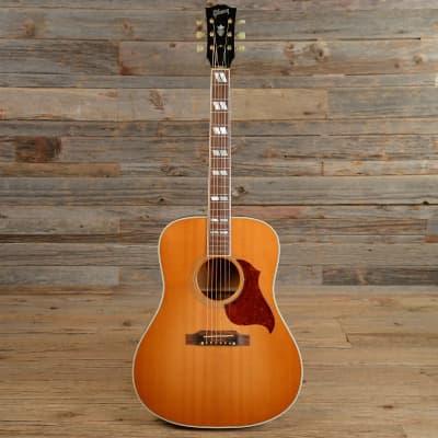 Gibson Hummingbird Artist 2005 - 2008