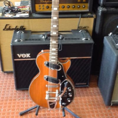 Gibson Les Paul Recording Reissue Walnut 2014 for sale
