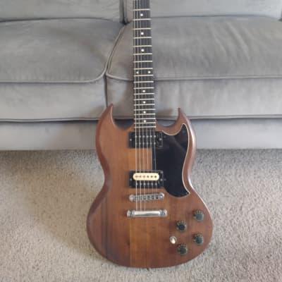"""Gibson Firebrand """"The SG"""" Standard 1979"""