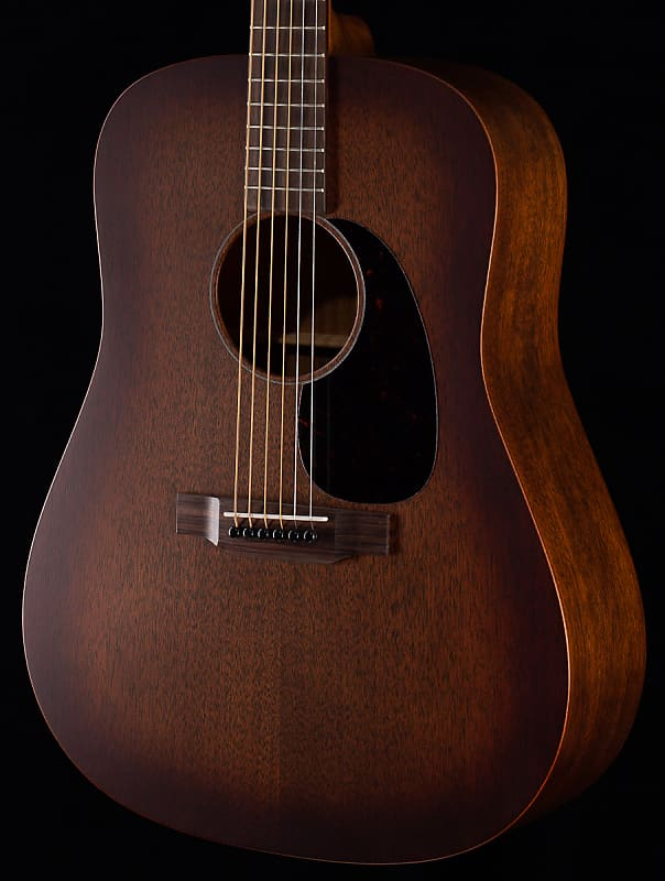martin d 15m burst 473 willcutt guitars reverb. Black Bedroom Furniture Sets. Home Design Ideas