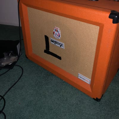 Orange CR60 Amp Orange