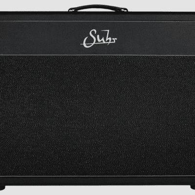"Suhr Hedgehog 2x12"" 130-Watt Guitar Speaker Cabinet 2010s"