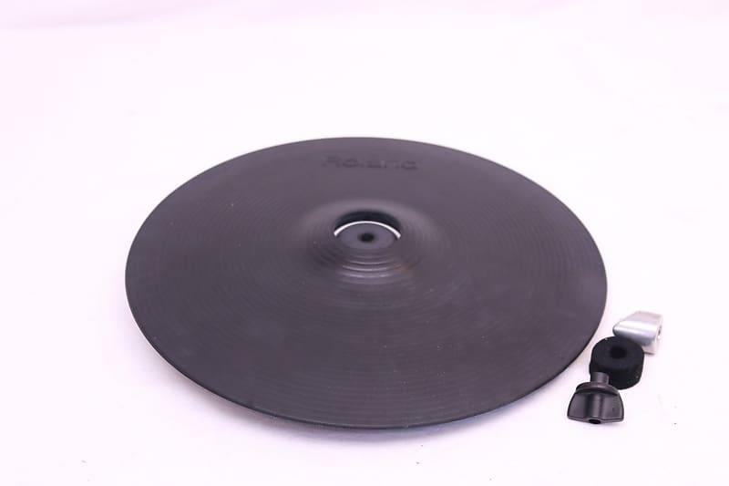 Roland CY-12C V-Cymbal V Drum Trigger CY12C image