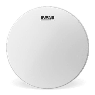"""Evans B14G14 G14 Coated Drum Head - 14"""""""