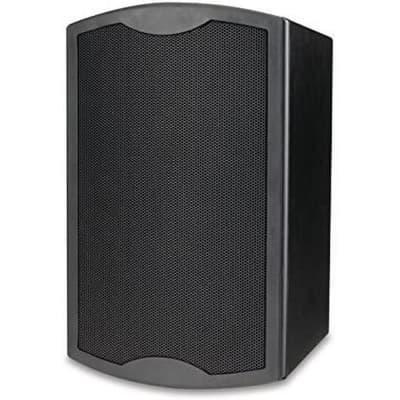 Tannoy DI6 Surface Mount Loudspeaker - Black - Open Box
