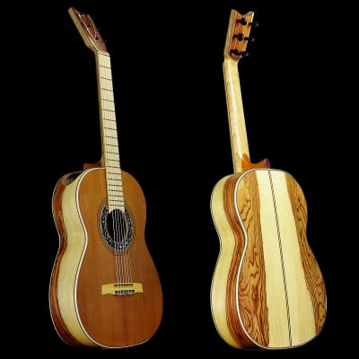 Andalusian Guitars Marcelo Barbero 1948 from 2021 for sale