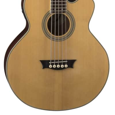 Dean Acoustic Electric Bass CAW 5 String SN EABC5 for sale