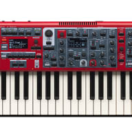 Clavia Nord Stage 3 Compact (Free Shipping Worldwide)