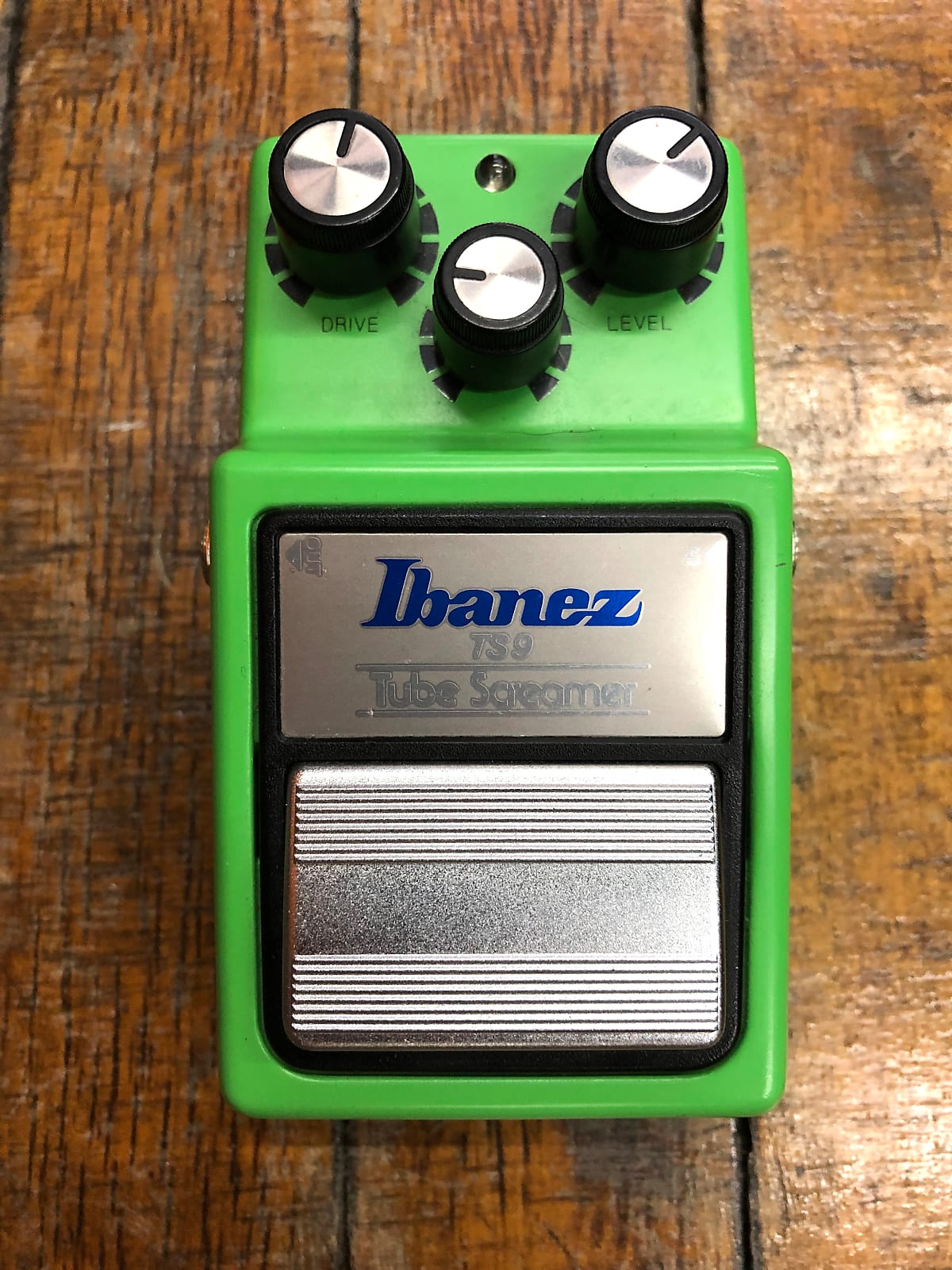 Ibanez TS9 Tube Screamer Overdrive Late 2000s