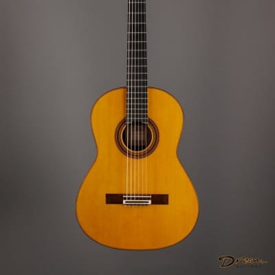 1971 Friederich Concert Classical, Indian Rosewood/French Spruce for sale