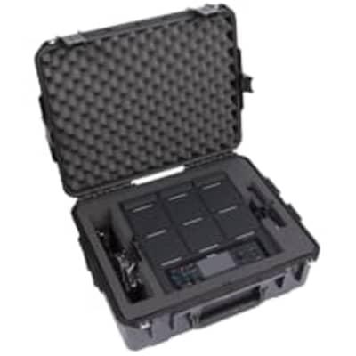 SKB - iSeries Case for Alesis Strike Multipad - 3i-2217-8AS