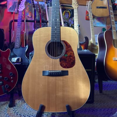 "Wes Lambe ""pre-Pre-War"" Dreadnought 2004 Natural for sale"