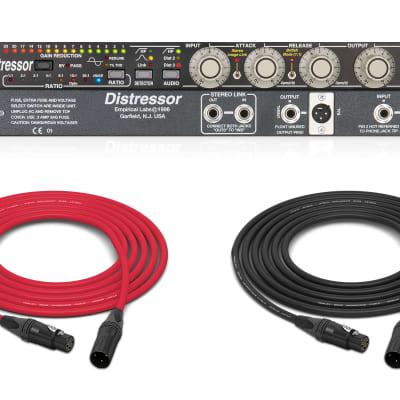 Empirical Labs EL8X Distressor | Compressor with Brit Mod & Image Link | Pro Audio LA