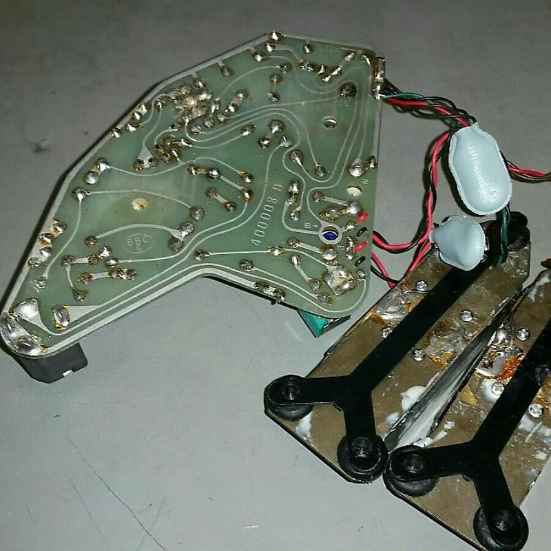 [DIAGRAM_3ER]  Ovation Deacon Wiring Harness And Pickups | Redlands Guitar | Reverb | Ovation Wiring Harness |  | Reverb