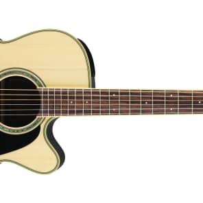 Takamine GN51CE NAT G50 Series NEX Cutaway Acoustic/Electric Guitar Natural Gloss