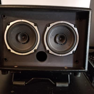 "Roland AC-33 2x5"" Acoustic Combo Amp"