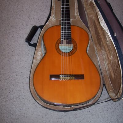 Shinano GS-150 Classical Guitar  Early 1970s for sale
