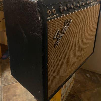 1967 Fender Princeton Reverb for sale