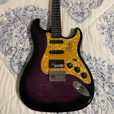 Fretlight Orianthi Limited Edition for sale