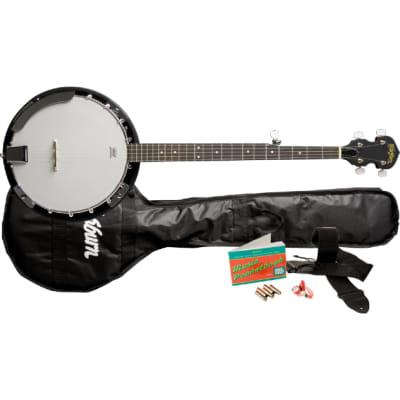 Washburn Americana B8 Banjo Pack for sale
