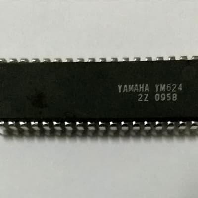 Yamaha IC YM624