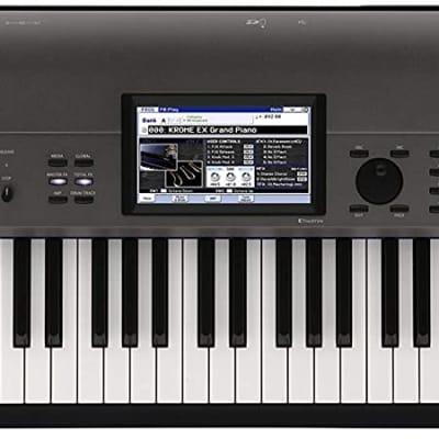Korg Krome EX 88 Music Workstation & Synthesizer