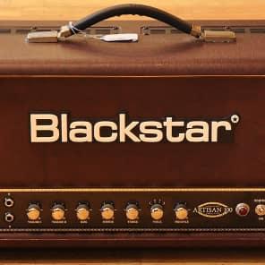 Blackstar Artisan 100 Handwired 100W Guitar Head