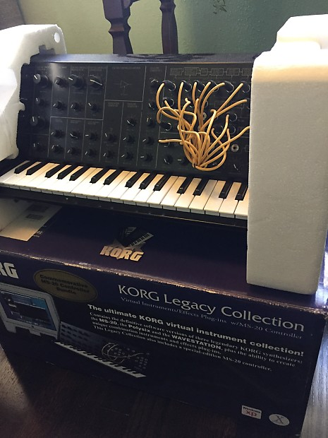 korg legacy collection win macosx