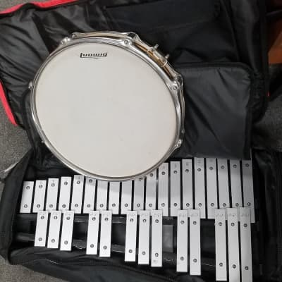 Ludwig Snare Bell Kit Package
