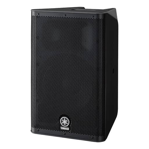 Yamaha dxr10 10 inch 2 way active loudspeaker reverb for Yamaha dxr10 speakers