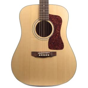 Guild USA D-40 Natural