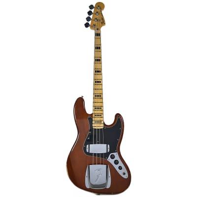 Fender Custom Shop '74 Jazz Bass Relic