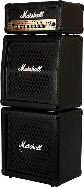 Marshall Dave Mustaine Megastack Mg15fxmsdm Mini Stack