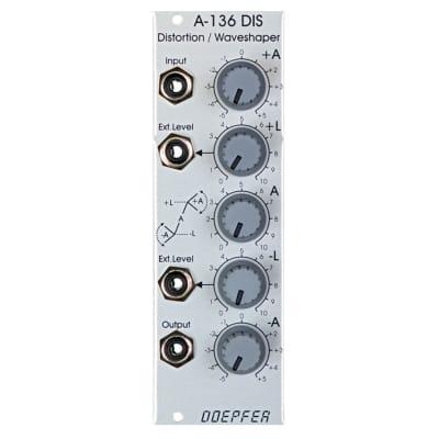 Doepfer A-136 Distortion / Waveshaper