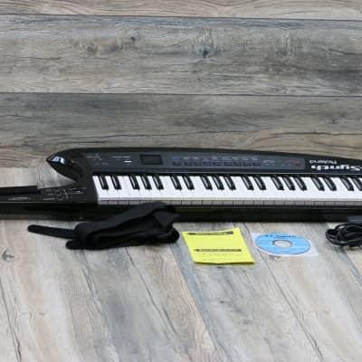 Kawai VPC1 Virtual Piano Controller | Reverb