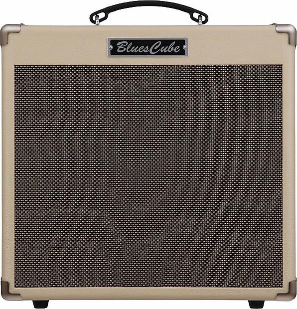 roland blues cube hot guitar combo amplifier vintage reverb. Black Bedroom Furniture Sets. Home Design Ideas