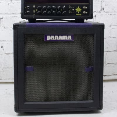 Panama Shaman Head and 1x12 Cabinet for sale