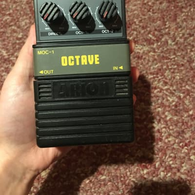 Arion MOC 1 OCTAVE Pedal for sale