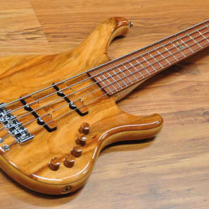 KD Basses Rev II 5str. Plum tree series for sale