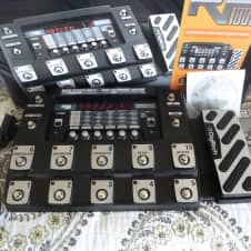 Digitech RP1000 Multi-Effect Switching System