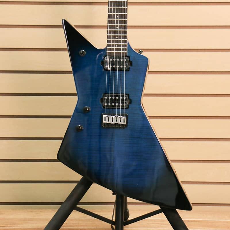 chapman ghost fret guitar left handed reverb. Black Bedroom Furniture Sets. Home Design Ideas