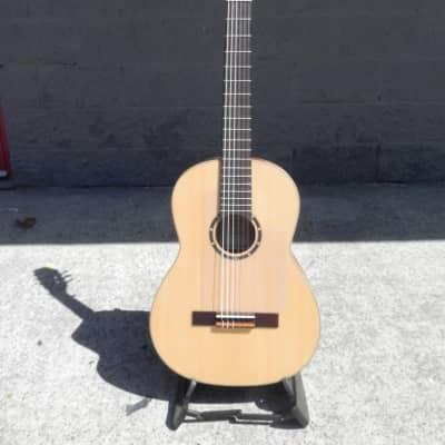 """Ortega R121 """"La Tradicion"""" Signature Guitar"""
