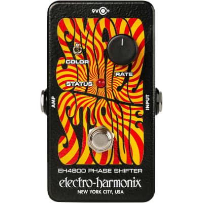 Electro-Harmonix Small Stone EH4800 Phase Shifter