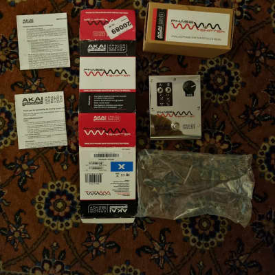 Akai Phase Shifter for sale