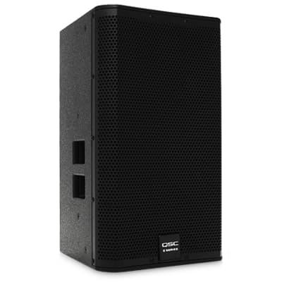 "QSC E112 2-Way 400-Watt 12"" Passive Loudspeaker"