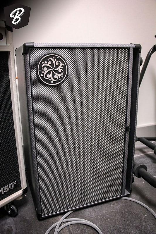 Darkglass Dg 210 500 Watt 2x10 Quot Bass Cabinet Reverb