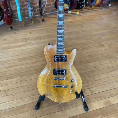 Occhineri Flametop Single Cutaway Filtertron for sale